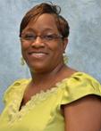Carolyn Townsend